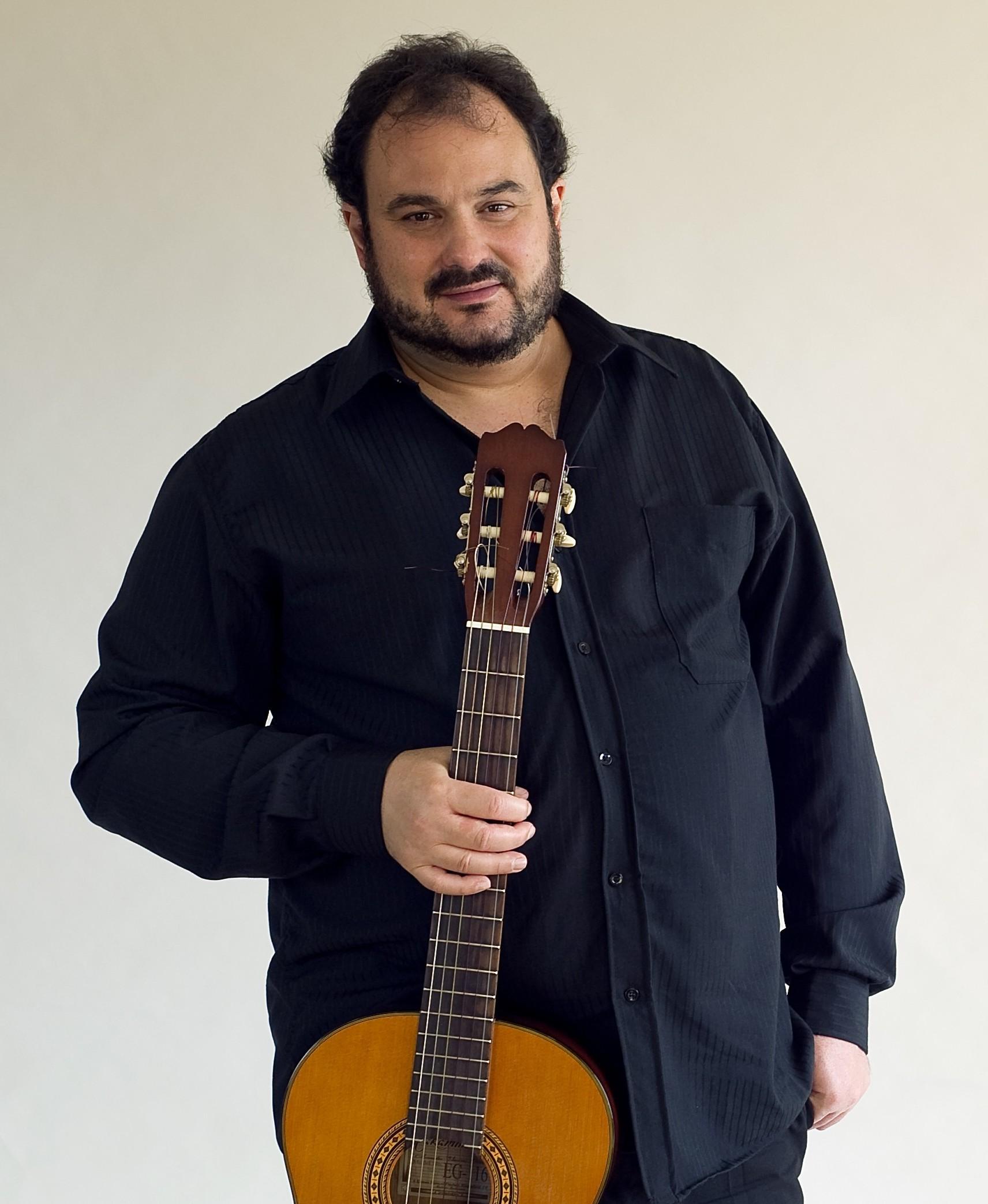 Pablo Mezzelani